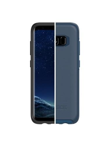 Symmetry Galaxy S8 Kılıf Black-OtterBox